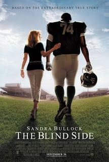 The Blind Side (2009) แม่ผู้นี้มีแต่รักแท้