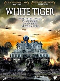 White Tiger (2012) เบลืยติกร์ สงครามรถถังประจัญบาน