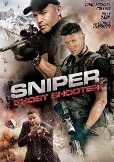 Sniper : Ghost Shooter (2016) สไนเปอร์: เพชฌฆาตไร้เงา