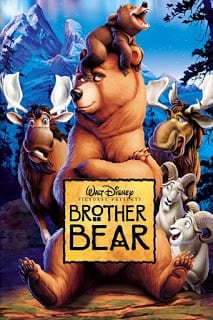 Brother Bear (2003) มหัศจรรย์หมีผู้ยิ่งใหญ่