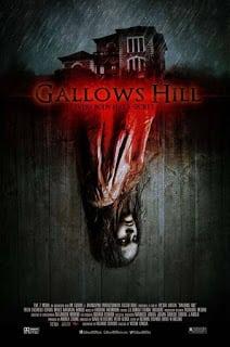 Gallows Hill (2013) หุบเหวคนคลั่ง
