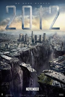 2012 (2009) 2012 วันสิ้นโลก
