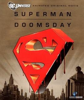 Superman Doomsday (2007) ซูเปอร์แมน: ศึกมรณะดูมส์เดย์