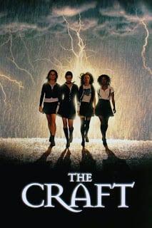 The Craft (1996) 4 แหว๋วพลังแม่มด