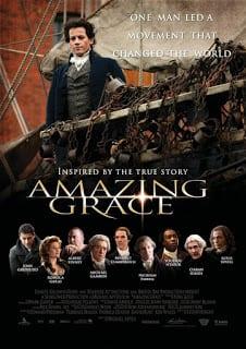 Amazing Grace (2006) สู้เพื่ออิสรภาพหัวใจทาส