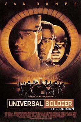 Universal Soldier: The Return (1999) นักรบกระดูกสมองกล