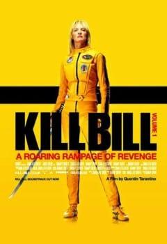 Kill Bill: Vol. 1 (2003) นางฟ้าซามูไร