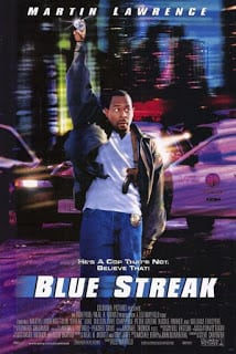 Blue Streak (1999) หยั่งงี้ต้องปล้น