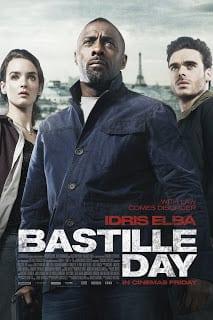 Bastille Day (2016) ดับเบิ้ลระห่ำดับเบิ้ลระอุ [Soundtrack บรรยายไทย]