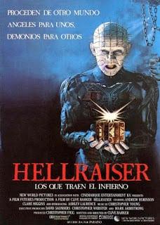 Hellraiser (1987) บิดเปิดผี