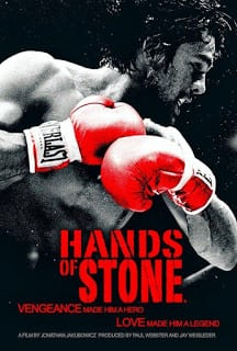Hands of Stone (2016) กำปั้นหิน (ซับไทย)