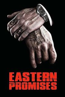 Eastern Promises (2017) บันทึกบาปสัญญาเลือด