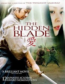 The Hidden Blade (1958) ซามูไร หิมะ ซากูระ ความรัก