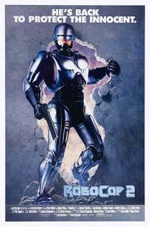 RoboCop 2 (1990) โรโบคอป ภาค 2