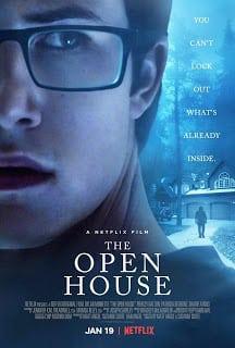 The Open House (2018) เปิดบ้านหลอน สัมผัสสยอง (ซับไทย)