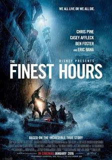 The Finest Hours (2016) ชั่วโมงระทึกฝ่าวิกฤตทะเลเดือด [Soundtrack บรรยายไทยมาสเตอร์]