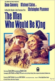The Man Who Would Be King (1975) (ซับไทย)