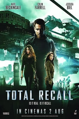 Total Recall (2012) ฅนทะลุโลก