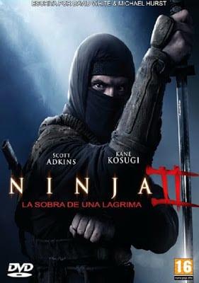 Ninja: Shadow of a Tear (2013) นินจา 2 น้ำตาเพชฌฆาต