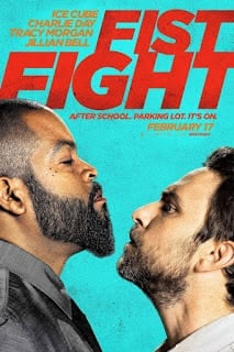 Fist Fight (2017) ครูดุดวลเดือด (เสียงไทย + ซับไทย)