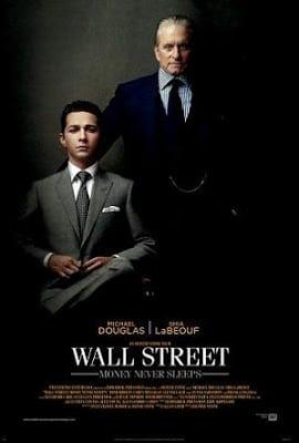 Wall Street: Money Never Sleeps (2010) วอล สตรีท: เงินอำมหิต ภาค 2