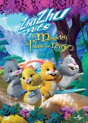 Quest for Zhu (2011) ซู เจ้าหนูแฮมสเตอร์ พิชิตแดนมหัศจรรย์