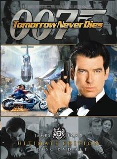 James Bond 007 Tomorrow Never Dies 1997 เจมส์ บอนด์ 007 ภาค 18
