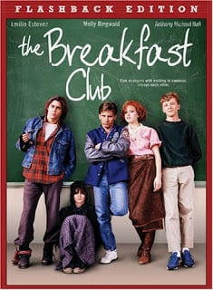 The Breakfast Club (1985) [Soundtrack บรรยายไทย]
