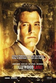 Hollywoodland (2006) ปมมรณะเมืองมายา
