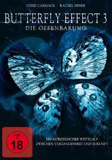 The Butterfly Effect 3: Revelations (2009) เปลี่ยนตาย ไม่ให้ตาย ภาค 3