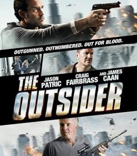 The Outsider (2014) ภารกิจล่านรก