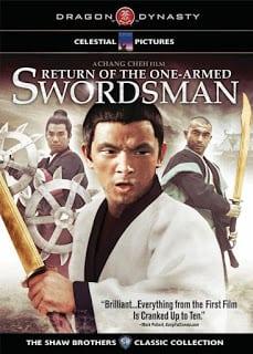 Return of the One-Armed Swordsman 2 (1969) เดชไอ้ด้วน 2
