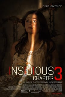 Insidious: Chapter 3 (2015) วิญญาณยังตามติด ภาค 3