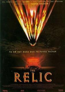 The Relic (1997) นรกเดินดิน