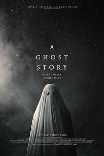 A Ghost Story (2017) ผียังห่วง