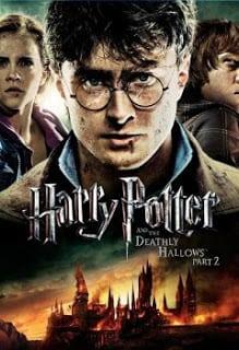 Harry Potter and the Deathly Hallows: Part 2 (2011) แฮร์รี่ พอตเตอร์กับเครื่องรางยมทูต ภาค 8