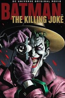 Batman: The Killing Joke (2016) แบทแมน ตอน โจ๊กเกอร์ ตลกอำมหิต