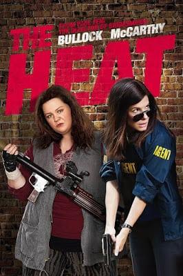 The Heat (2013) เดอะ ฮีท