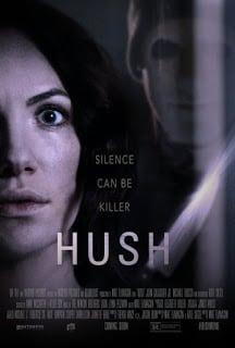 Hush (2016) ฆ่าเธอให้เงียบสนิท [Soundtrack บรรยายไทย]