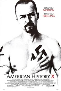 American History X (1998) อเมริกันนอกคอก X