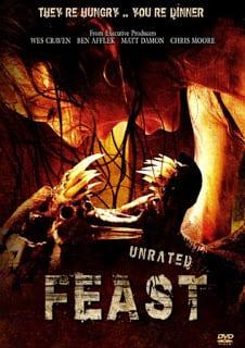 Feast (2005) Unrated : พันธุ์ขย้ำเขี้ยวเขมือบโลก