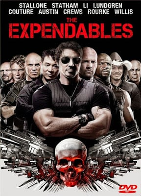 The Expendables 1 (2010) โคตรคนทีมมหากาฬ