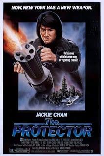 The Protector (1985) กูกู๋ปืนเค็ม