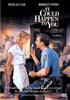 It Could Happen to You (1994) ขออย่าให้เงินมาบดบังหัวใจรักของเรา [Soundtrack บรรยายไทย]