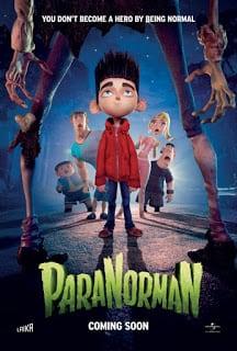 ParaNorman (2012) สยบคําสาป หมู่บ้านต้องมนต์