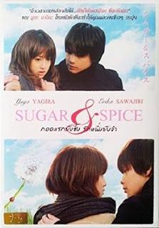 Sugar & Spice (2006) กอดแรกยังซึ้ง รักหนึ่งยังจำ (เสียงไทย)