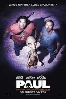 Paul (2011) มะนาวต่างดุ๊ด มนุษย์ต่างมึน