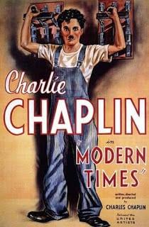 Modern Times (1936) ยุคสมัยใหม่