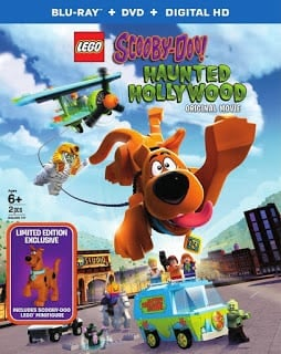 Lego Scooby-Doo!: Haunted Hollywood (2016) เลโก้ สคูบี้ดู: อาถรรพ์เมืองมายา