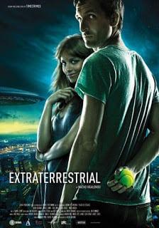 Extraterrestre (2011) ยูเอฟโอ ปรากฏการณ์เหนือฟ้า